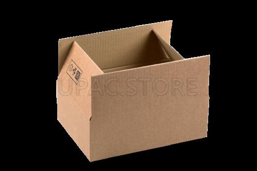 Коробка картонная 27*19*10 см