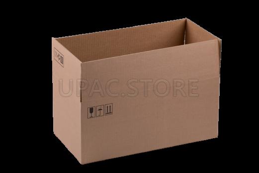 Коробка картонная 39*20*17 см